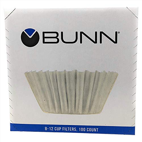 Best Paper Coffee Filters - Paper Coffee Filter (Pack of 2,