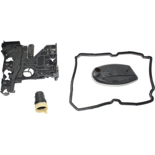 (Automatic Transmission Conductor Plate compatible with CL-Class 00-10 w/Gasket And Filter)
