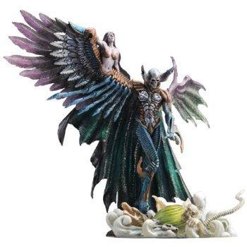 召喚獣死の天使ザルエラ