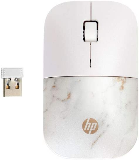 HP Z3700 BD-7UH86AA-Q Wireless Mouse Copper Marble