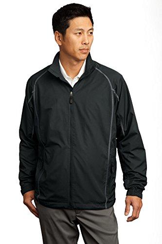 Nike Golf Full Zip Wind Jacket product image