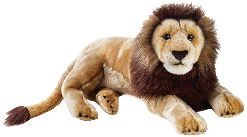 National Geographic Lion Plush - Large Size -