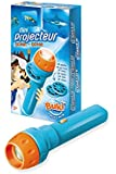Buki France - 6302OCE - Mini Projecteur - Océan