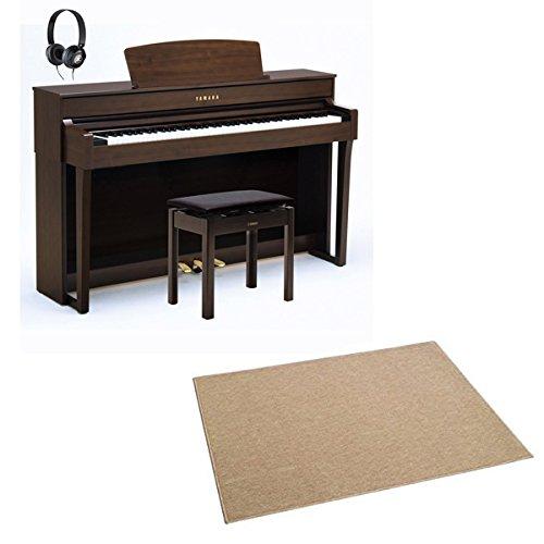 値引 YAMAHA SCLP-6450 防音マット(大)セット ヤマハ 電子ピアノ 88鍵盤 ヤマハ SCLP6450 SCLP-6450 SCLP6450 木製鍵盤 ピアノレッスンにおすすめ (島村楽器限定) B07D7RKBV4, 地酒ワタナベ:3ae82a5c --- domaska.lt