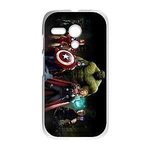 Motorola Moto G Phone Case The Avengers F6401856