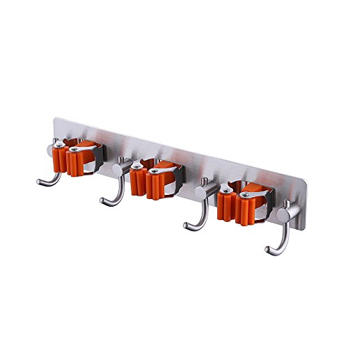 Adhesive Organizer Stainless Position SBH200S3B 2 product image