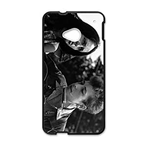 Rockband Bob Dylan legend durable fashion Phone Case for Htc One M7