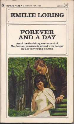 Forever and a Day (Loring #34)