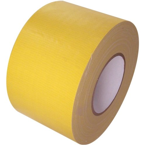(Duct Tape 4 in x 60 yd rolls, Craft Grade, 18 colors to choose from)