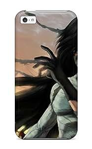 Iphone 5c Case Cover Skin : Premium High Quality Bleach Case
