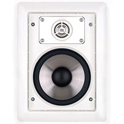 JBL Leviton AEI65 Architectural Edition 6.5 inch In-Wall Speakers
