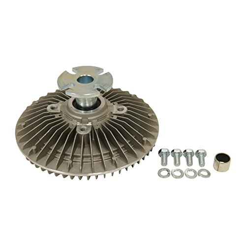 Duster Plymouth Engine 1974 (GMB 920-2060 Engine Cooling Fan Clutch)