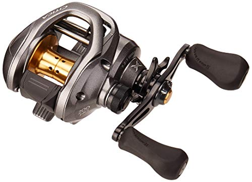 Shimano Citica 200I HG Right Hand Baitcast Fishing Reel, CI200IHG