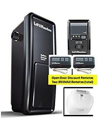 Garage Door Openers Amazon Com