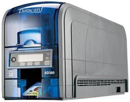 Amazon.com: DataCard SD360 Duplex Impresora de tarjetas ID ...