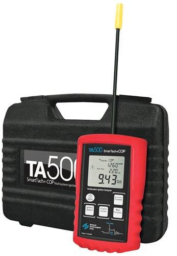 GTC TA500 Multisystem Ignition Analyzer