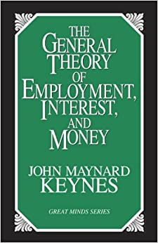Keynes' Liquidity Preference Theory of Interest Rate Determination
