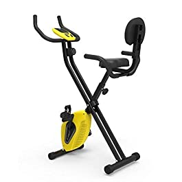 Olympic 2000 Magnetic Folding Exercise Bike ES-892
