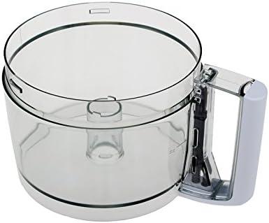 Magimix tazón para Robot de Cocina 3100, Blanco, 1: Amazon.es