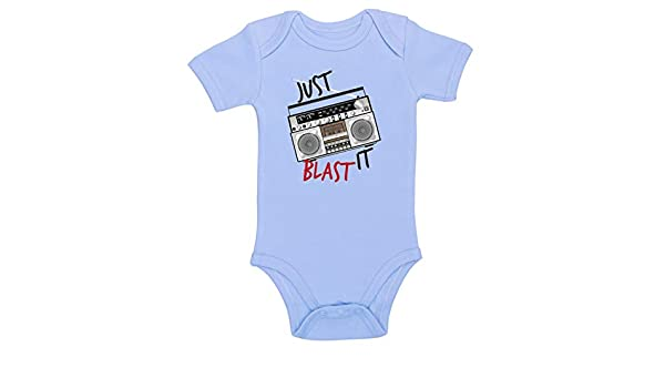 Kinacle Just Blast It Baby//Toddler T-Shirt