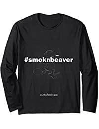 #smoknbeaver long sleeve T