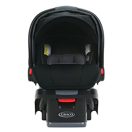 41V5s%2BT5Z%2BL - Graco SnugRide SnugLock 35 XT Infant Car Seat   Baby Car Seat, Gotham