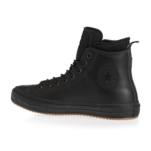 Black As Converse HI II BOOT Ct 153571c Black Black Black Black Black vv5TwAqg