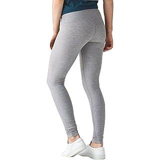 Lululemon Wunder Under Pant III Full On Luon Yoga Pants (Heathered Slate, 10)