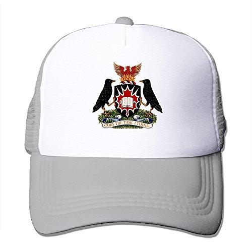 Carleton University Logo Mascot Fashionl Hat