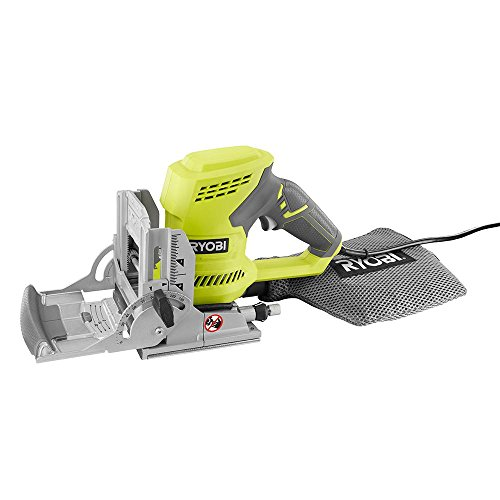 Learn More About Ryobi -JM83K-AC Biscuit Joiner Kit