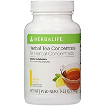 Herbalife, Herbal Concentrate Tea, Lemon, 3.53 oz (100 g)