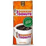 Dunkin Donuts Original Decaffeinated Ground Overview