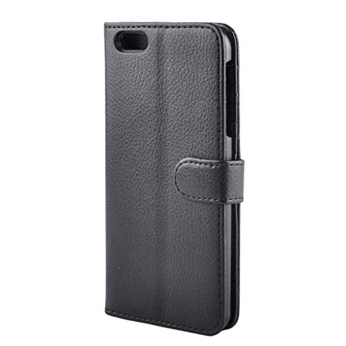 TOPPEN Left Handed Wallet Case For iPhone 6S Plus 30155ee617202