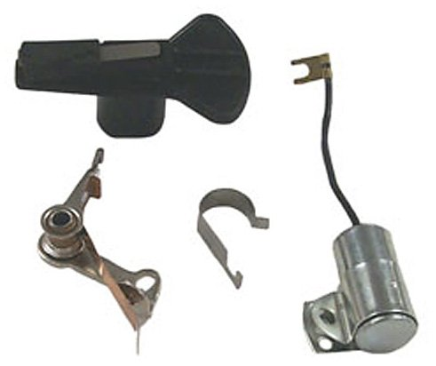 - Sierra International 18-5264 Marine Tune Up Kit for Volvo Penta Stern Drive