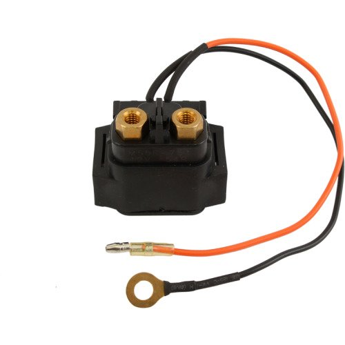 DB Electrical SMU6009 New Starter Solenoid Relay for Yamaha Pwc FX1000 GP1300 GP800 SJ700 XL700 XLT1200 XLT800 -
