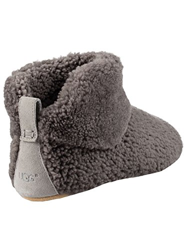 b6f9e50a145 UGG Womens Amary Slipper Grey Size 8