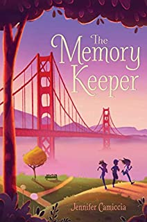 Book Cover: The Memory Keeper