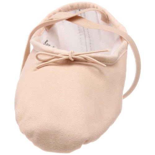 Bloch Damen Pump Ballet Slipper Rosa