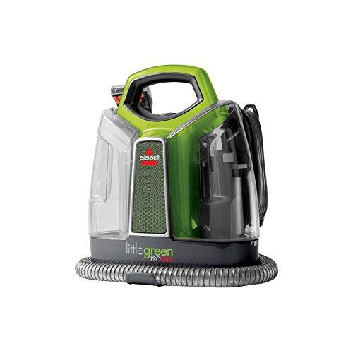 little bissell green machine - 7