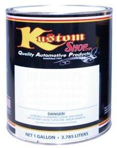 Custom Shop KEP506-GL Black DTM Epoxy Prime/Sealer A 2.1 VOC Epoxy Surfacer Gallon (Dtm Epoxy Primer Surfacer)