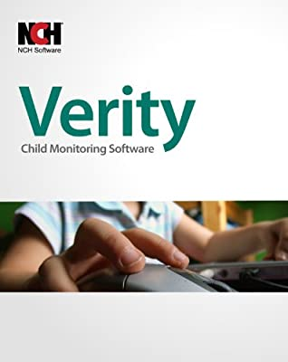 Verity Parental Control Software - Keep Kids Safe with Computer Monitoring [Download]