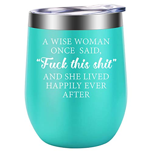 Woman Explicit Lived Happily After