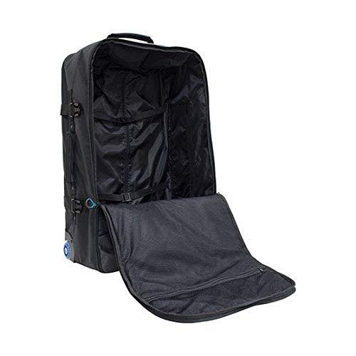 TUSA Roller Bag, Small