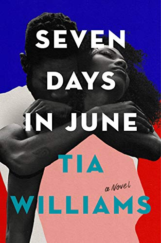 Book Cover: Seven Days in June