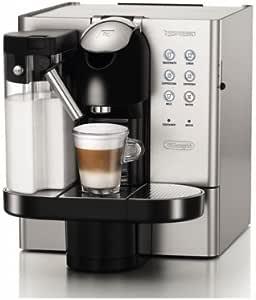Delonghi Latissima Premium - Cafetera nespresso de metal ...