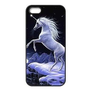 Unicorn DIY Phone Case for iPhone 6 plus 5.5 LMc-37885 at LaiMc