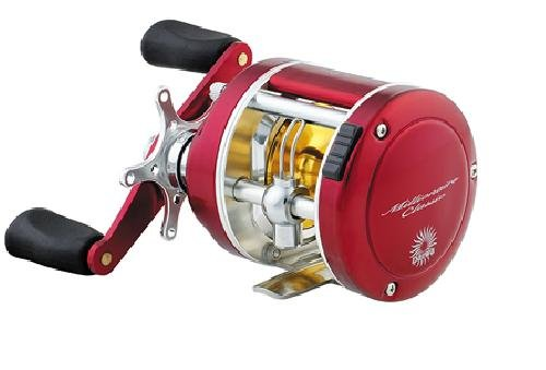 Daiwa Round Profile Baitcast Reel, Millionaire Classic, for sale  Delivered anywhere in USA