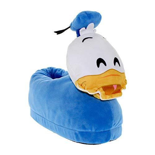 7032-4 - Disney Emojis - Donald Emoji Flipemz