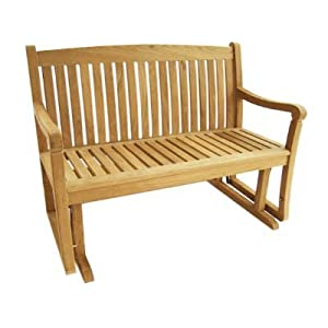 41V608RTnbL._SS300_ 100+ Outdoor Teak Benches