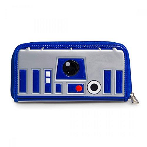 Star Wars R2D2 Wallet